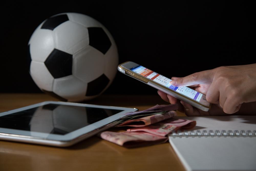 เทคนิคการแทงบอลออนไลน์ ที่จะทำให้คุณได้เงินง่ายขึ้น